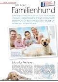 Freunde Magazin Sommer 2013 S. 01 - Alles für Tiere - Page 6