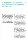 Entwicklungsstrategie Ingenbohl-Brunnen 2020 - Page 3