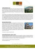 Explore Italy 2013 - Travel & Tour Hunters - Page 3