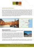 Explore Italy 2013 - Travel & Tour Hunters - Page 7