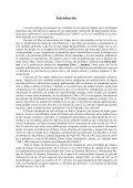 Catálogo de publicaciones políticas y culturales argentinas - CeDInCI - Page 5