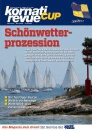Ausgabe 4/2012 Mittwoch, 2.5.2012 - Kornaticup