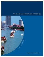 the greater rochester new york region - Greater Rochester Enterprise