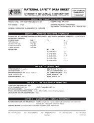 anti seize pro lube - Chromate Industrial Corporation