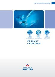 Product catalogue - firsttech.ro