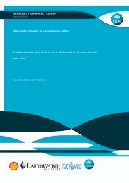 Marine Debris Project Final Report 2014