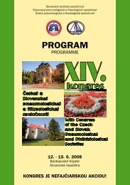 Program - Zdravie.sk