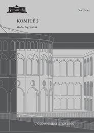 KOMITÉ 2 - Stortinget