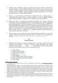Smlouvu č. ................... o poskytnutí dotace z rozpočtových ... - Page 2