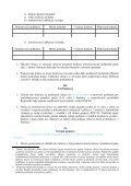 Smlouvu č. ................... o poskytnutí dotace z rozpočtových ... - Page 3