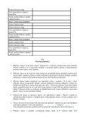 Smlouvu č. ................... o poskytnutí dotace z rozpočtových ... - Page 7