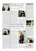 Auf die Plätze, fertig, los! - VISIO-Tirol - Page 2