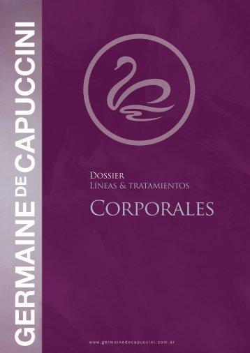 Corporales - Germaine de Capuccini