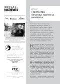 dESARROllO - Comité Argentino de Presas - Page 3