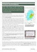 dix fausses idées reçues sur le risque sismique - Institut des ... - Page 3