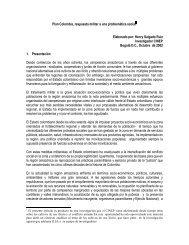 Plan Colombia, respuesta militar a una problemática ... - Mama Coca