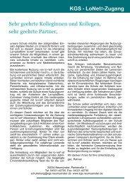 Eltern/LK - Klaus-Groth-Schule