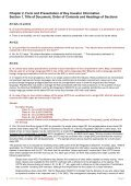 ALFI UCITS IV implementation project – KID Q&A Document - Page 7