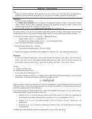 Réductions - Transformations Idée Soient A et B deux ... - gerad