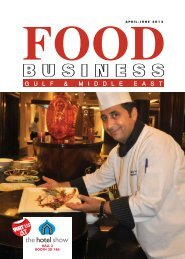 valgosa - Food Business Gulf & Middle East