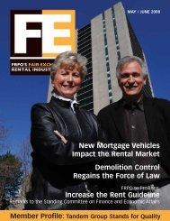 FE Magazine 2008 No. 3 May-Jun - FRPO