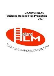 Jaarverslag 2007 voor op website-3 - Holland Film - Eye