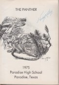 1975 - Paradise Independent School District, Paradise, Texas - Seite 2