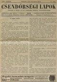 CSENOORSÉGI - Magyar Királyi Csendőrség - Page 2