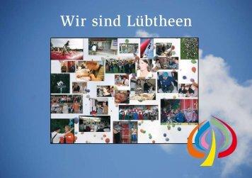 Wir sind Lübtheen - LWL aktiv