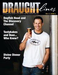 Volume 2 | Issue 5 - Origlio Beverage