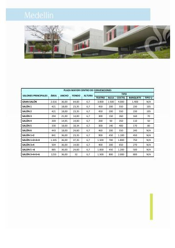 Plaza mayor.pdf - Colombia Travel