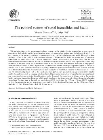 the social and political context of Social, political and economic context of illegal drug abuse in the philippines  political, and social context of the use of illegal drugs in the philippines.
