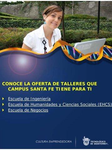 escuela de negocios - Santa Fe