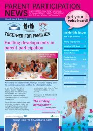 parent participation news 19010 - Leicestershire County Council