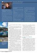 40 / JUIN 2009 > MONTAGNE leaders N°213 - Laurent Vanat - Page 5