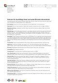 Datenanlieferung - Seite 2