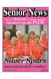 Oct - Senior News Georgia