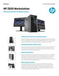 Most viewed solutions for HP Z620 Workstation - HP Support