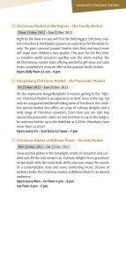 """Innsbruck's """"Christmas in the Mountains"""" - Christkindlmarkt Innsbruck - Page 5"""