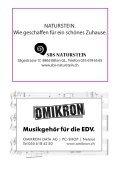 2013 - Sarganserländer Musikanten - Seite 4