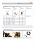 Tensioning hydraulics - Eiva-Safex - Page 2