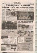 Nilgün ııocııäî - Manisa Belediyesi - Page 2