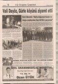 Nilgün ııocııäî - Manisa Belediyesi - Page 5