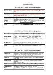 Mācību grāmatu un darba burtnīcu saraksts - Jaunpils vidusskola