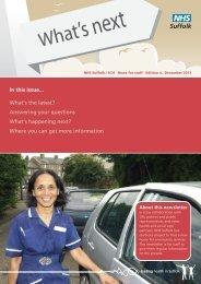 staff newsletters - Strategicprojectseoe.co.uk