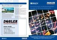 Katalog Kennzeichnung in der Automobilindustrie - Dobler GmbH ...