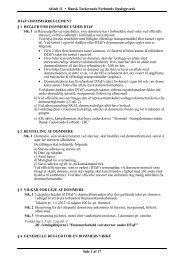 Afsnit 11 • Dansk Taekwondo Forbunds Opslagsværk Side 1 af 17 ...