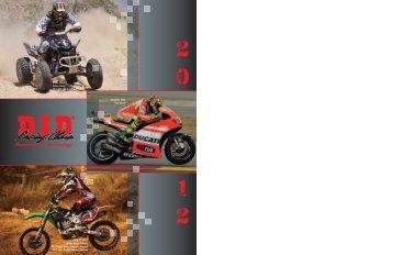 WAYNE MATLOCK Matlock Racing 2011 BAJA 500 ... - Pinkmotors