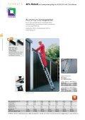 Anlegeleitern mit Stufen - FERESTA GmbH - Seite 2