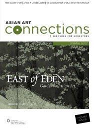 East of Eden: Gardens in Asian Art - Freer and Sackler Galleries ...
